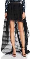 Aqua Zendaya x High/Low Tulle Skirt - 100% Exclusive