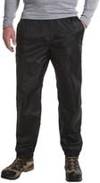 Sierra Designs Microlight Rain Pants (For Men)