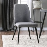 Bronx Shanley Upholstered Dining Chair Ivy