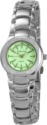Excellanc Women's Watches 180026000321 Metal Strap