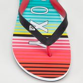 Roxy Tahiti IV Womens Sandals