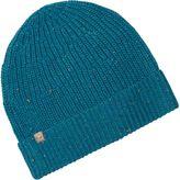 White Stuff Paul Rib Beanie Hat