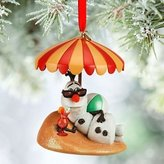 Disney Disneys Frozen Olaf Sketchbook Ornament