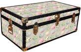 Milly Green Pink Eggs Trunk
