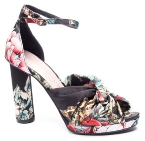 Chinese Laundry Flory Women's Platform Sandals Women's Shoes