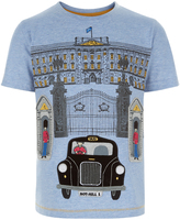 Monsoon Peter Palace T-Shirt