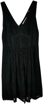 Kate Spade Black Lace Dress for Women