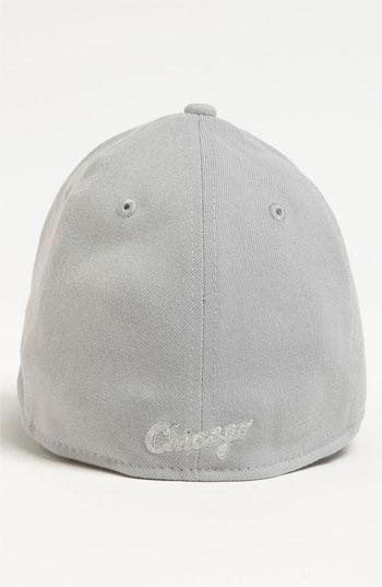 New Era Cap 'Chicago White Sox - Tonal Classic' Fitted Baseball Cap