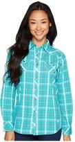 Ariat Maverick Snap Shirt Women's Long Sleeve Button Up