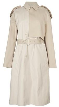 Bottega Veneta Coat waterproof cotton