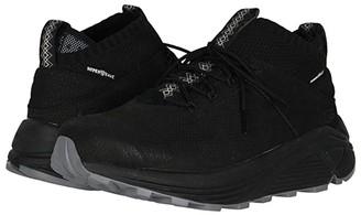 UGG Miwo Sport High HyperWeave (Black TNL) Men's Shoes