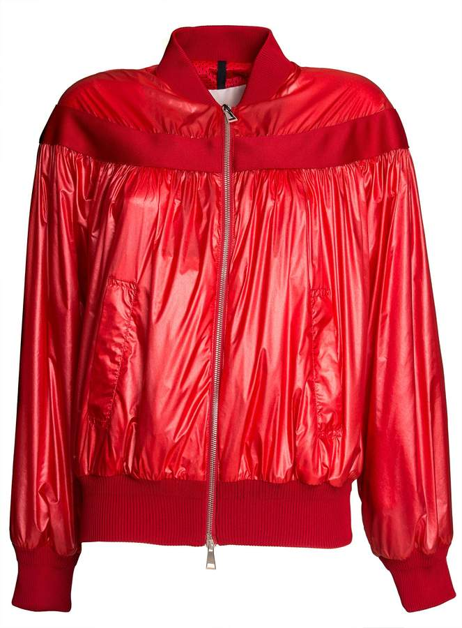 85c76c886 Genius 2 1952 Nassau Jacket In Red