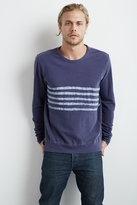 Jensen Lightweight French Terry Sweatshirt