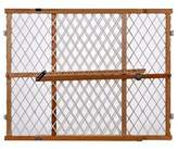 North State Diamond Mesh Gate