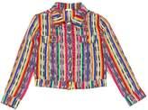 Manoush Multicolour Cotton Jackets
