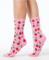 Hot Sox Women's Cherries Socks