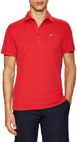 J. Lindeberg Mikael Slim Fit Pique Polo