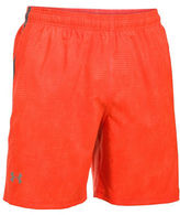 Under Armour UA Launch SW Printed 7 Inch Running Shorts