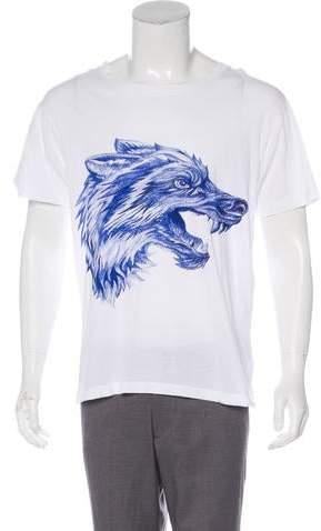 0ecbfdbae799 Gucci Men's Tshirts - ShopStyle