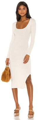 L'Academie Nessa Sweater Dress
