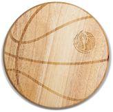 Picnic Time Dallas Mavericks Free Throw Cutting Board