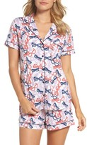 Kate Spade Women's Short Pajamas
