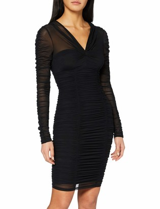 GUESS Women's Adrianna Casual Night Out Dress