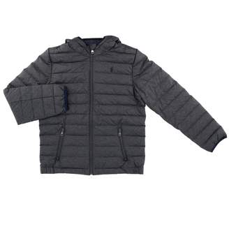 Polo Ralph Lauren Jacket Kids Boy