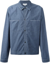 Soulland Hestehave shirt - men - Cotton - M