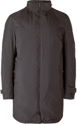 Herno Laminar Gore-Tex Shell Down Jacket