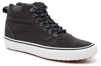Vans Ward Hi MTE High-Top Sneaker - Men's
