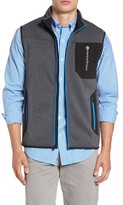 Vineyard Vines Men's Tech Sweater Fleece Vest