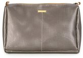 Lygia & Nanny - metallic make up bag - women - Polyamide - One Size