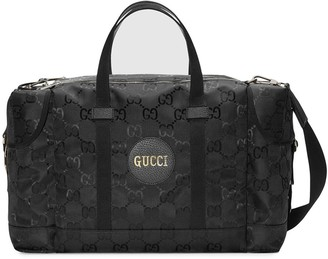 Gucci Off The Grid GG Supreme duffle bag
