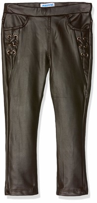 Mayoral Girl's 4544 Trouser