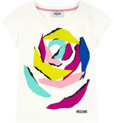 Moschino Mini Me graphic T-shirt