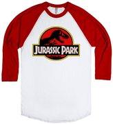 Skreened Jurassic Park | S T-Shirt