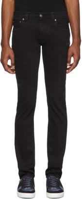Etro Black Neutra Jeans