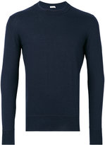 Tomas Maier ribbed knitted sweater - men - Cashmere - M