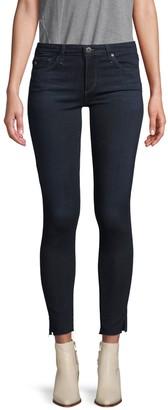 AG Jeans Super Skinny Ankle Jeans