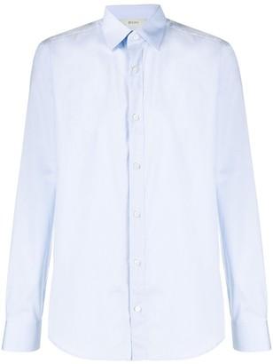 Ermenegildo Zegna Formal Dress Shirt