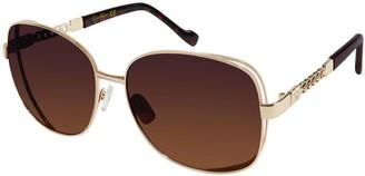 Jessica Simpson Women's J5512 Sunglasses