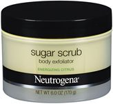 Engergizing Sugar Body Scrub