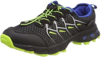 Bruetting Men's Countdown Trekking & Walking Shoes