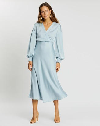 Rachel Gilbert Karo Dress