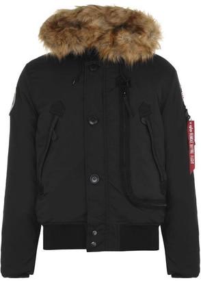 Alpha Industries Polar Jacket