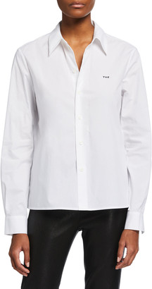 Marc Jacobs The White Shirt