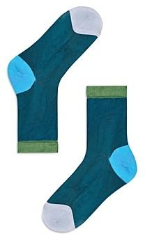 Happy Socks Hysteria by Navy Socks