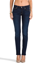 7 For All Mankind Kimmie Straight