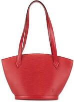 Louis Vuitton Pre Owned 1996 Saint Jacques Pignees shoulder bag